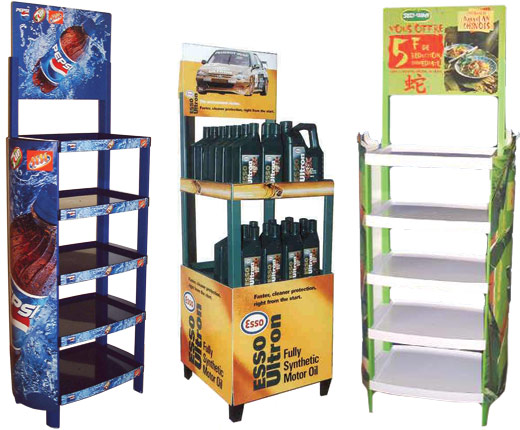 display stands uk ltd